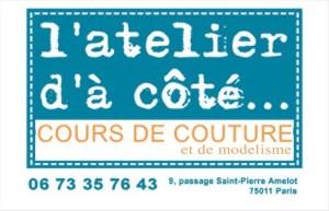 l-atelier-d-a-cote:cours-de-couture