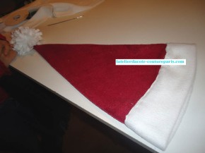 Bonnet de PèreNoël